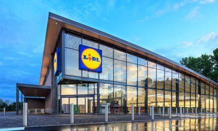 Supermercados Lidl llega a Estados Unidos