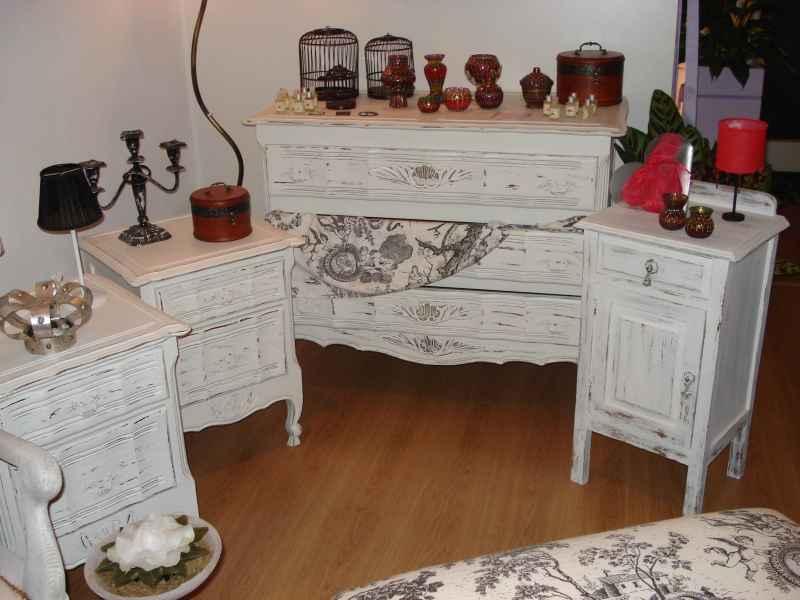Moderno Muebles Viejos Para Reciclar Componente - Ideas de ...