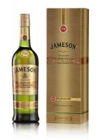 Apreciado por los críticos, catalogado entre los diez mejores whiskies y los cinco top blends del mundo, llega al mercado local Jameson Gold Reserve, con una partida de 800 botellas.
