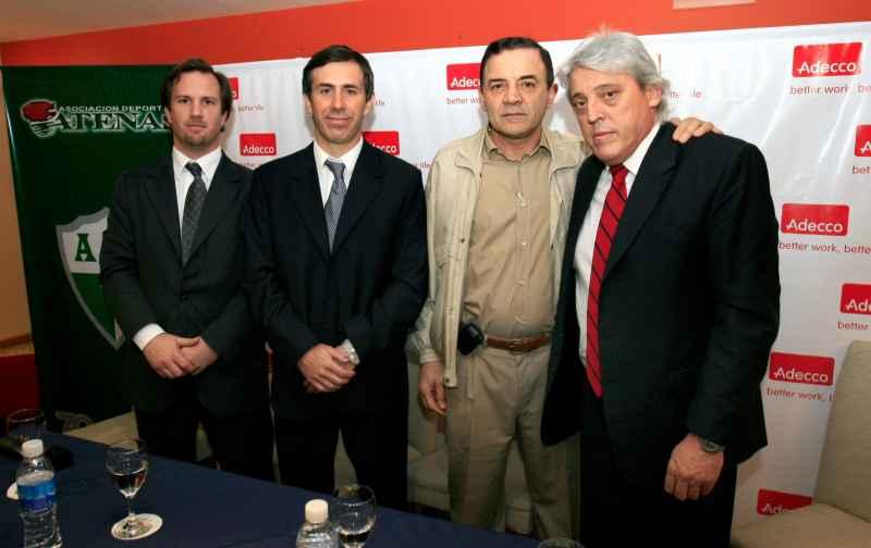 Adecco Argentina suma esfuerzos al deporte