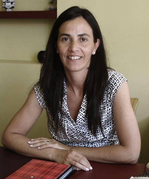 Nueva Directora General de Cuentas para Diálogo