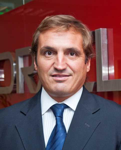 Oracle designa a Alfredo Conrad como responsable del área de Ventas de Sistemas para Oracle Argentina