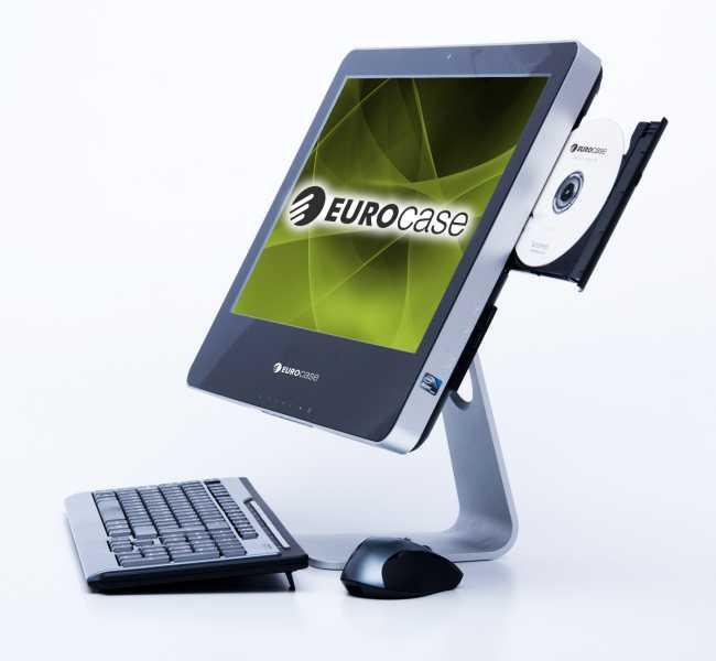 Grupo Núcleo presenta AIO de Eurocase