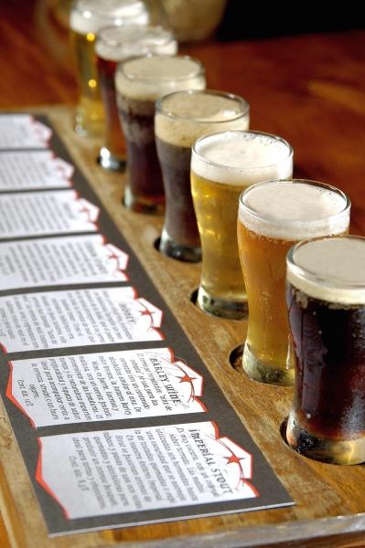 Antares llegó a Quilmes y trajo la mejor cerveza