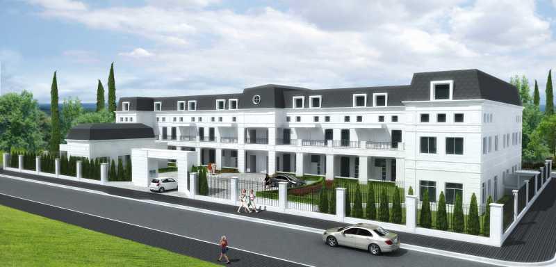 Condominios Arcos del Pilar comunica sus ultimas unidades entrega inmediata