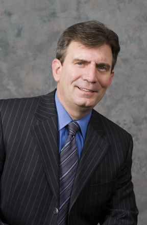 Bob Brennan, nuevo CEO de Iron Mountain