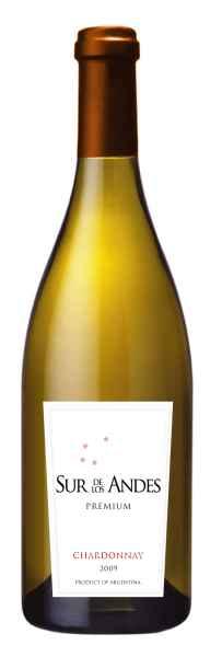 Bodega Sur de los Andes lanza dos nuevos vinos dentro de su nueva línea PREMIUM