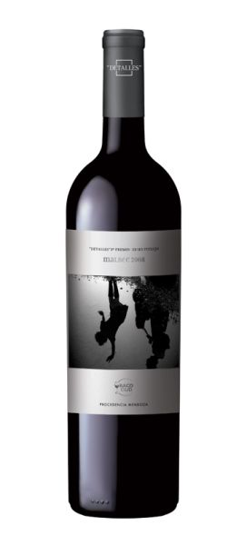 Campaña Premium 2010: Malbec 2008 de Bodega Las Perdices