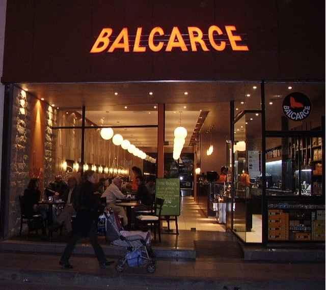 Balcarce Café se expande - Todo en un click