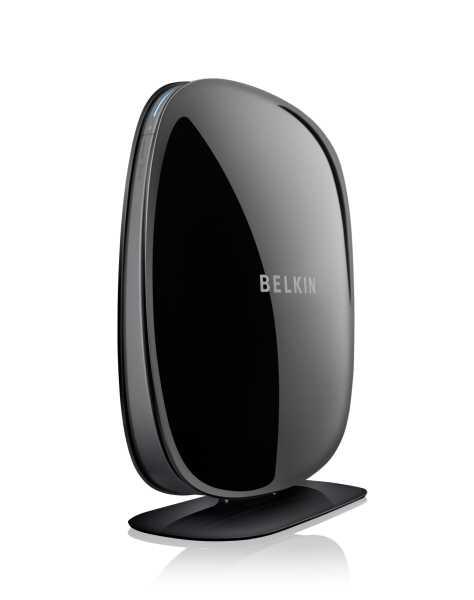 Belkin presenta Router N600  Dual Band
