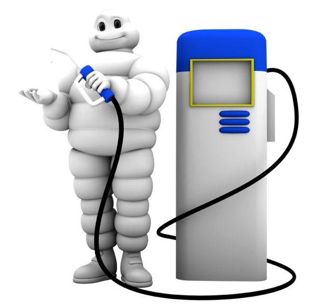 Michelin y la energía