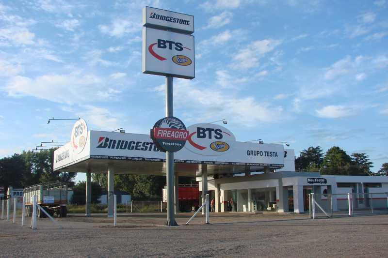 Bridgestone anuncia la apertura de un nuevo centro BTS