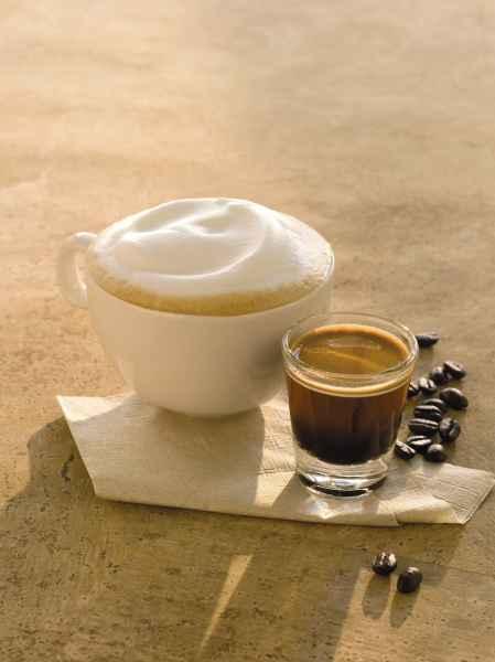 Starbucks presenta Starbucks™ Shared Planet™