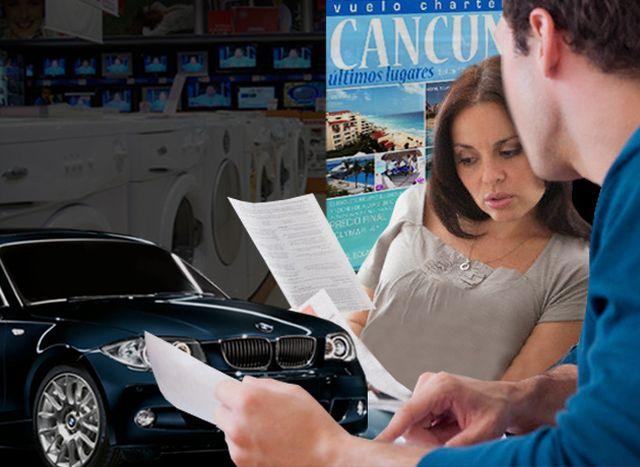 Argentinos cambian su menú de consumo, por autos y viajes más costosos y encarecimiento del crédito