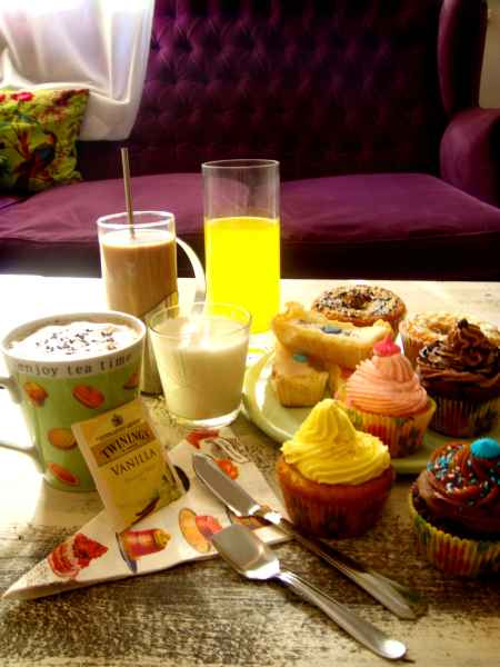 Disfrutá de un mundo de sabores con Cupcakes in B.A.