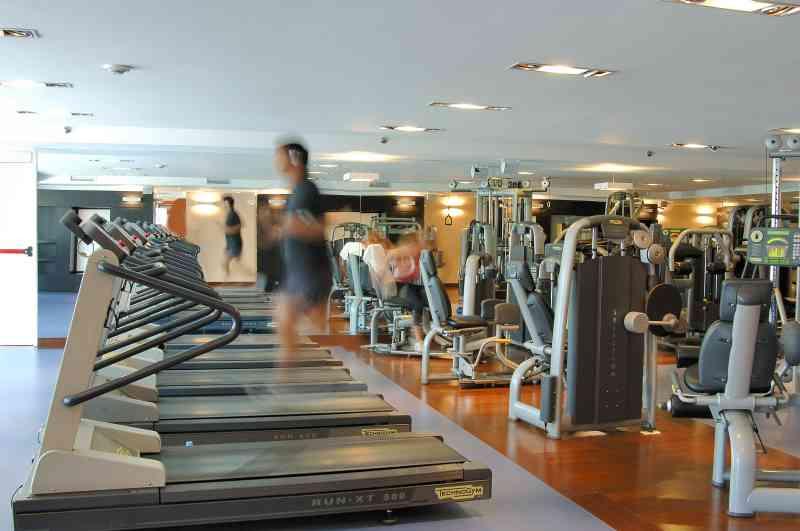 Hilton Running Team: entrenamiento para corredores cinco estrellas