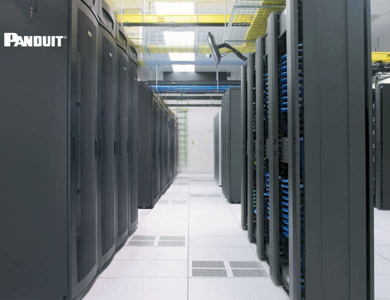 Panduit: Estrategias para el manejo de la temperatura en los  Centros de Datos