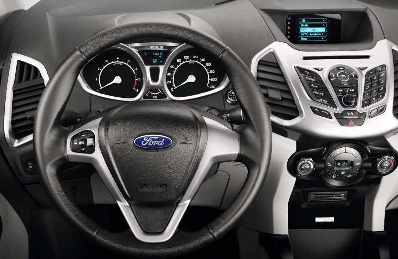 Ford trabaja en la influencia de los colores en las emociones de los conductores