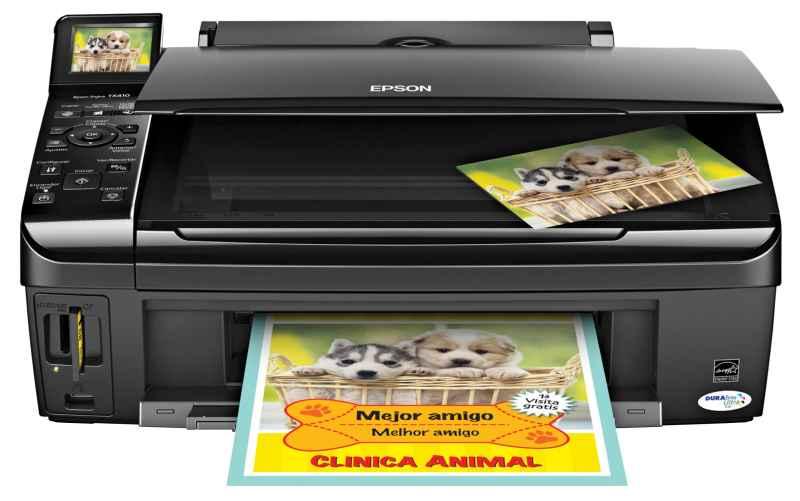 EPSON lanza al mercado su línea de impresoras y multifuncionales Stylus Color