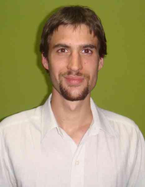 SAF SA incorpora a Federico Saconi como nuevo ejecutivo de cuentas