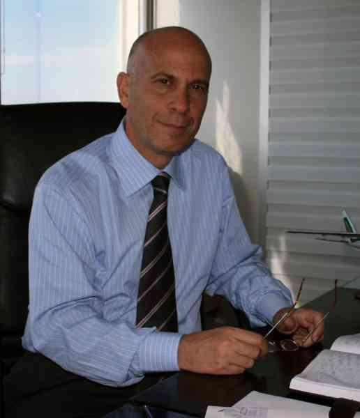 Nuevo Gerente General de Alitalia para Argentina, Chile, Paraguay y Uruguay