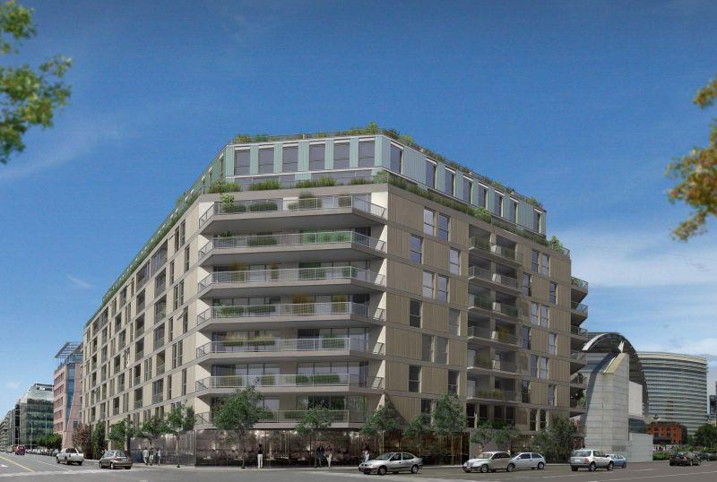 Forum Puerto Madero presenta sus exclusivos Penthouses