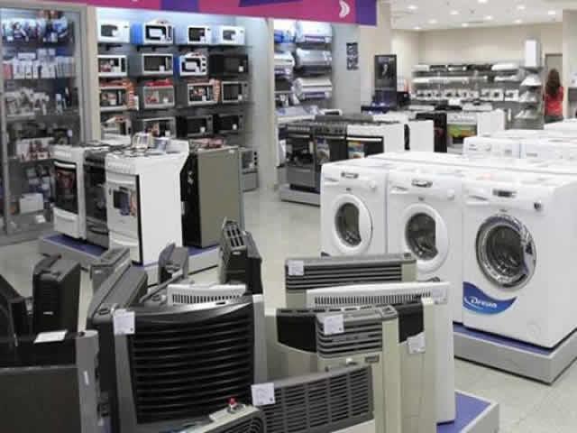 Ya no ofrecen 12 cuotas sin interés para electrodomésticos