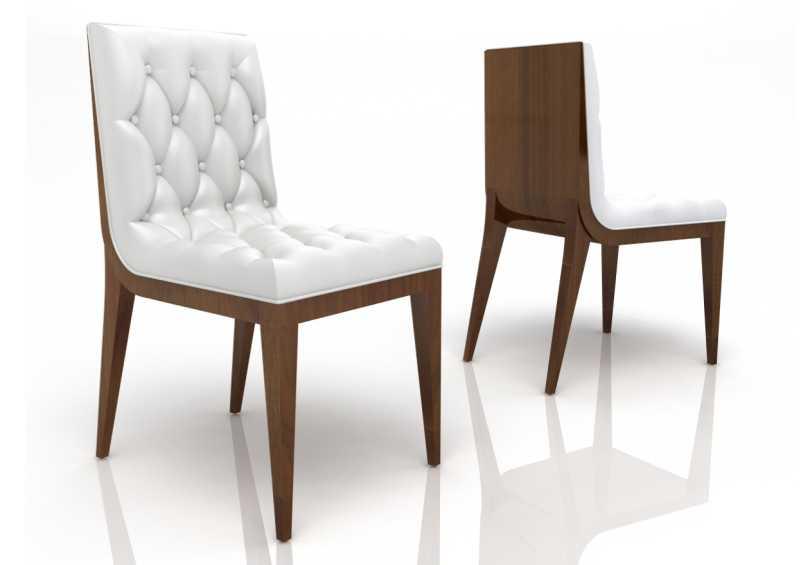 Fontenla crea se inspira en las curvas para la nueva silla for Fontenla muebles