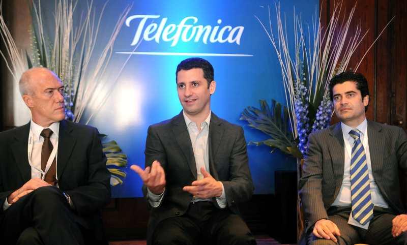 Telefónica afianza su liderazgo en soluciones digitales para el segmento empresas y administración pública