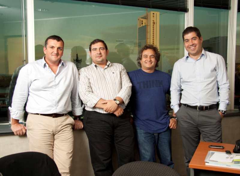Globant desembarca en Brasil con la adquisición de TerraForum