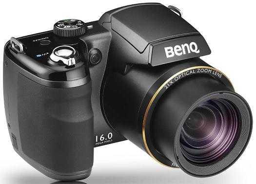 Las nuevas cámaras Series GH de BenQ ganan la preferencia de los usuarios en América Latina