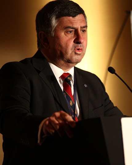 Un argentino en la dirección del think-tank liberal más importante del mundo