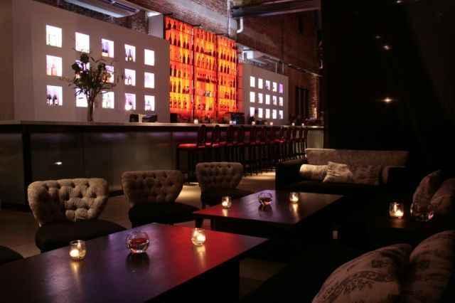 Godoy Restaurante, un concepto diferente en Buenos Aires