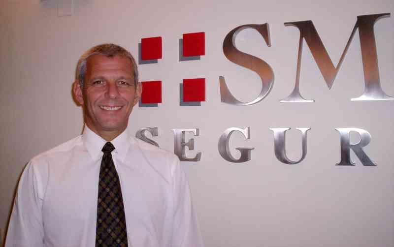 SMG Seguros nombró a Gustavo Almandós como nuevo Gerente de Suscripción