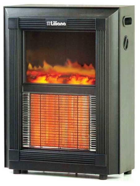 Electrodomésticos Liliana presenta los nuevos equipos en su línea calefacción 2011