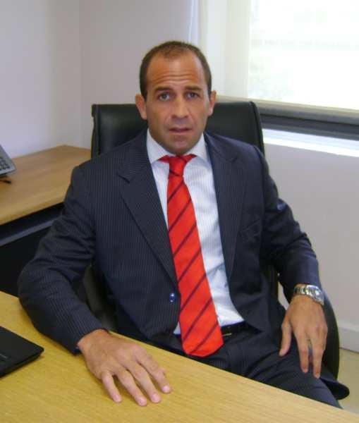 Exologística designa a un nuevo gerente comercial