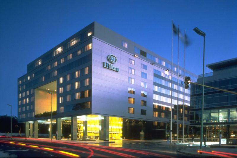Hilton buenos aires celebra su 10 aniversario todo en un click - Autoescuela 2000 barrio del puerto ...
