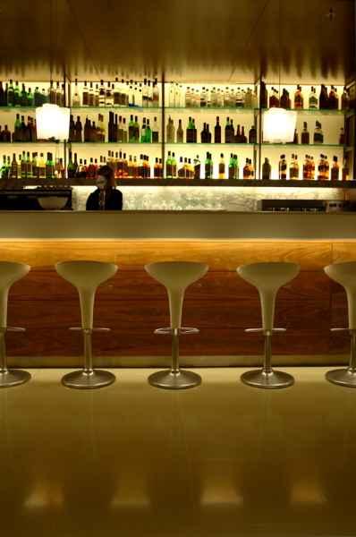 Octubre, noviembre y diciembre tres meses para disfrutar de SUSHI y su compañero ideal Chandon Rosé en el White Bar
