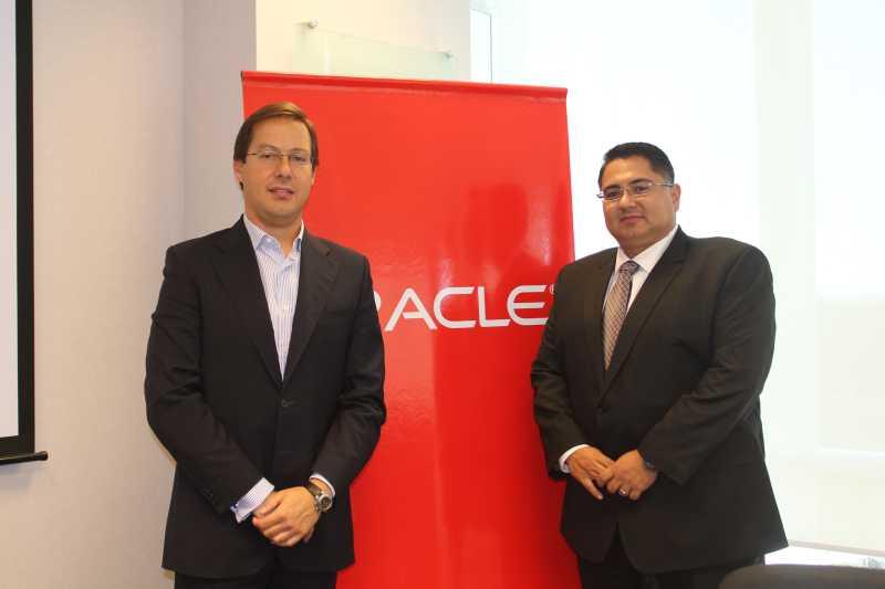 Oracle Database 12c, la primera base de datos diseñada para Cloud Computing llega a Latinoamérica