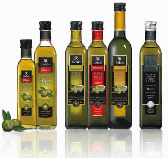 El Grupo Indalo realiza un excelente cierre de año en exportaciones de aceite de oliva y aceitunas