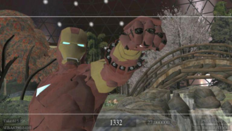 """""""Iron Man 2"""" – software de Autodesk fue clave para la previsualización de la película"""
