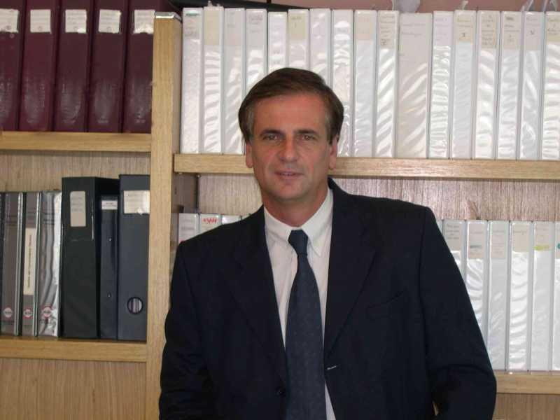 ParexKlaukol designó nuevo Director General