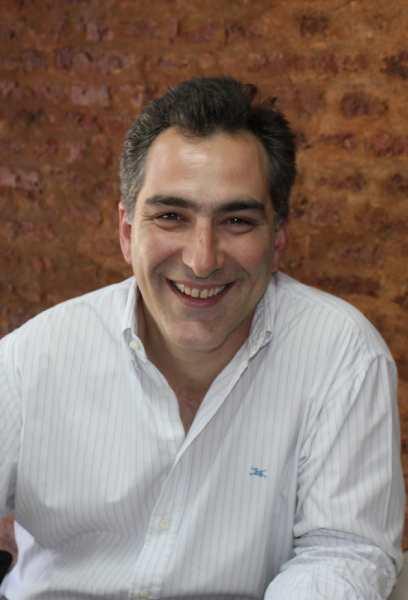 Universo Bit designó a Juan Cruz Pellicer como CEO para sus operaciones en Argentina, México, Venezuela, Ecuador y Brasil