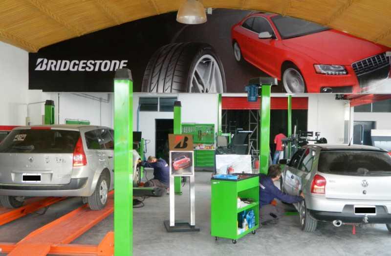 Bridgestone Argentina anuncia la apertura de su nuevo punto de venta