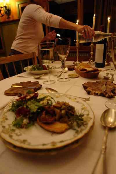 Los Juncos LakeHouse presenta su nueva carta gastronómica