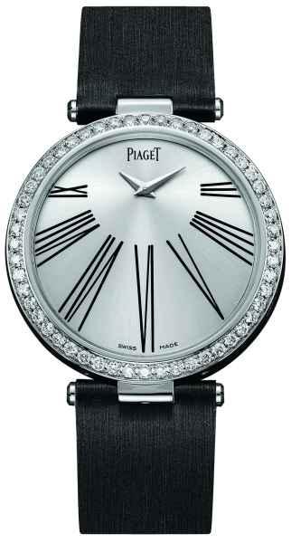 Piaget presenta la nueva colección de relojes Limelight Twice