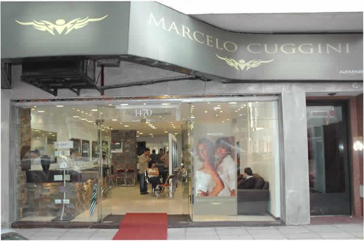 Marcelo Cuggini anuncia la apertura de su segundo local