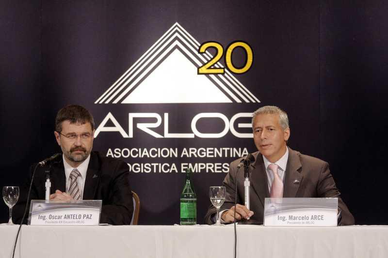 La logística del siglo 21 fue el eje del XIX Encuentro Nacional de ARLOG