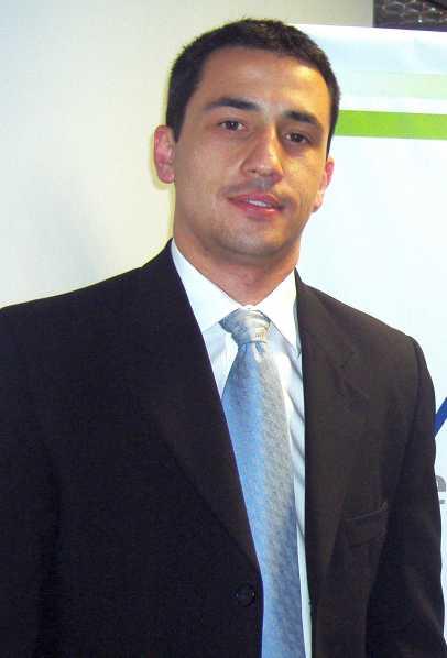 Nuevo Marketing Coordinator en Emerson Network Power