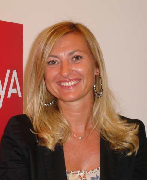 Avaya nombró como nueva Gerente de Marketing a Maria José Lucich Gallardo